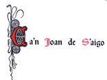 CAN JOAN DE S'AIGO