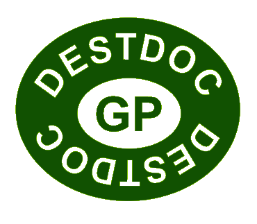 G.P.DESTRUCCIO DOCUMENTS SL